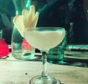 Jazzy Martini